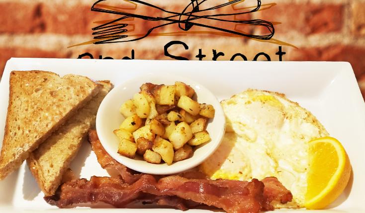 Bistro Classic - 2nd Street Bistro Restaurant FL