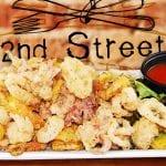 Calamari- 2nd Street Bistro Restaurant FL