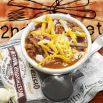 Chili Bowl Revised - 2nd Street Bistro