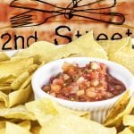 Chips and Salsa - 2nd Street Bistro Restaurant FL
