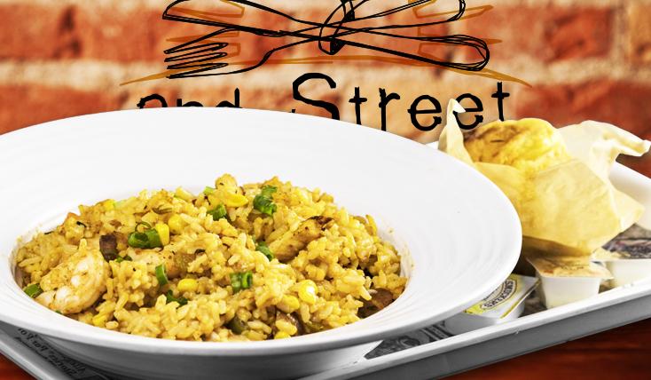 Jambalaya - 2nd Street Bistro