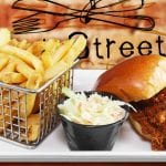 Pulled Pork Happy Hour at 2nd Street Bistro