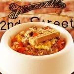 Savory Salmon - 2nd Street Bistro Restaurant FL