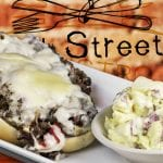 Steak Philly 2nd Street Bistro