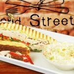 different food specials 2nd Street Bistro